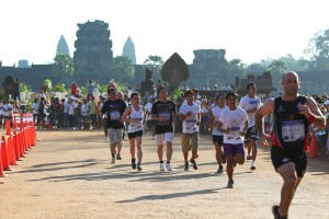 Angkor Marathon photos (AM) (2)